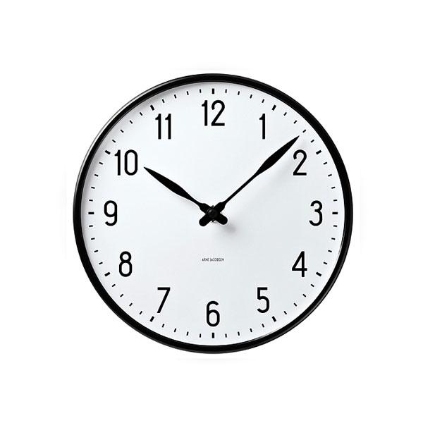 アルネヤコブセン,掛け時計,ステーション29cm