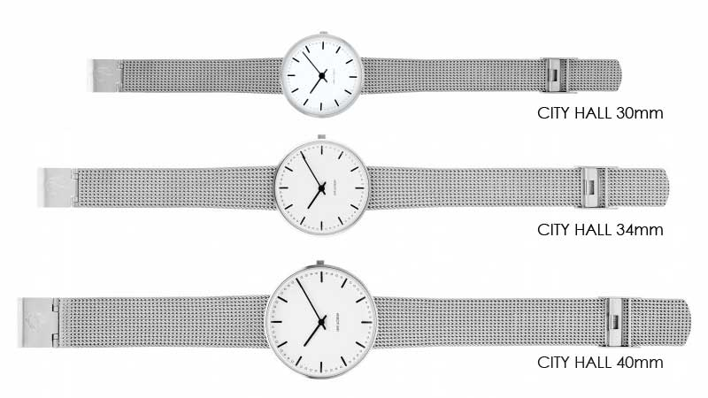 アルネヤコブセン,シティーホール,腕時計,北欧雑貨,北欧インテリア北欧ギフト