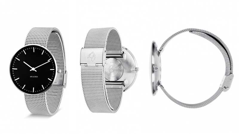 アルネヤコブセン・シティーホール,腕時計,北欧雑貨,北欧インテリア北欧ギフト