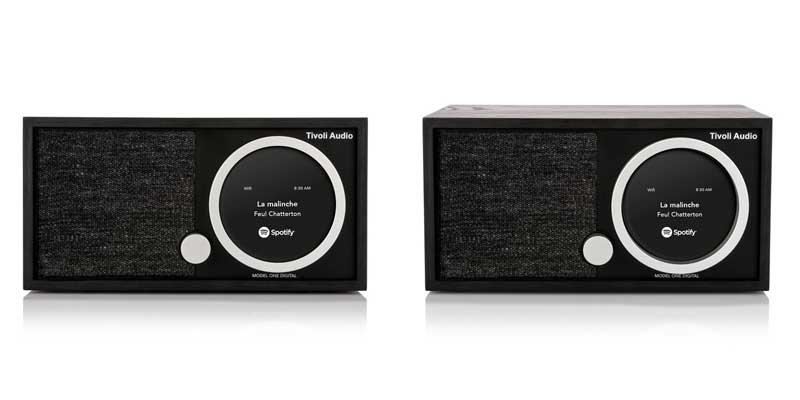 Tivoli Audio,チボリ・オーディオ,Model One digital,モデルワンデジタル