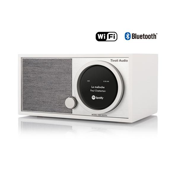 model oneデジタル・ホワイト