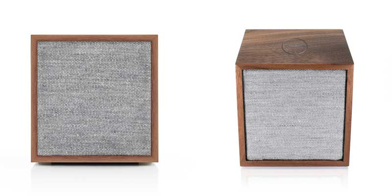 Tivoli Audio,チボリ・オーディオ,CUBE(キューブ)スピーカー,artシリーズ