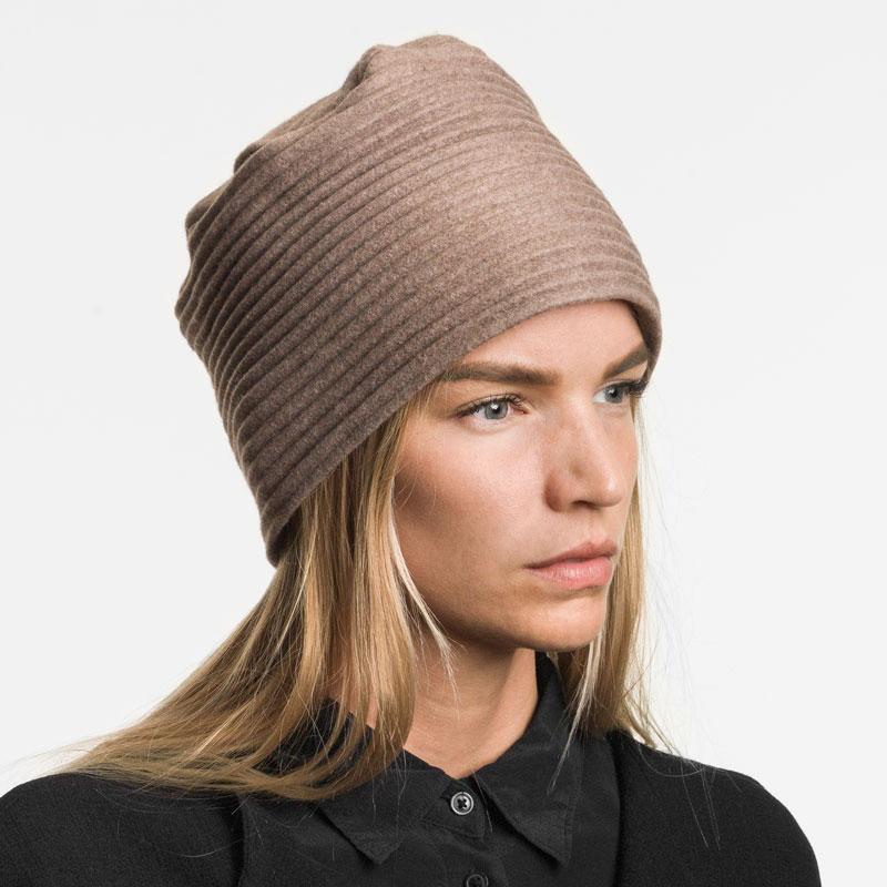 pleece hat,プリース,ハット,マッドブラウン