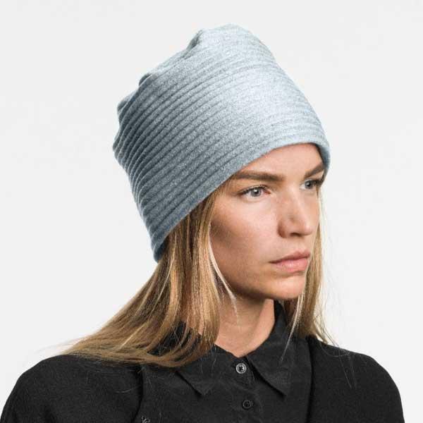 pleece hat,プリース,ハット,ペールブルー