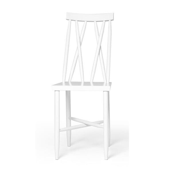 Family Chairホワイト,1,DESIGN HOUSE stockholm,デザインハウスストックホルム