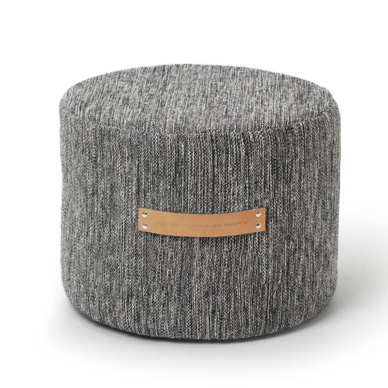 bjork stool,ローサイズ,ダークグレー