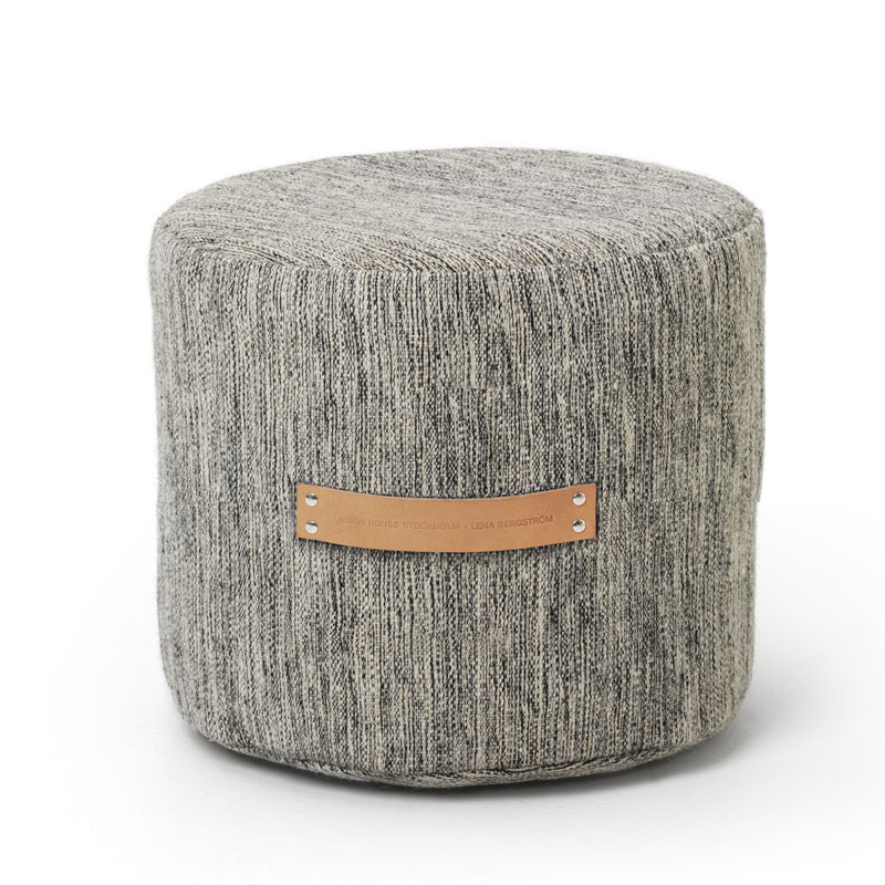 bjork stool,ローサイズ,ライトグレー