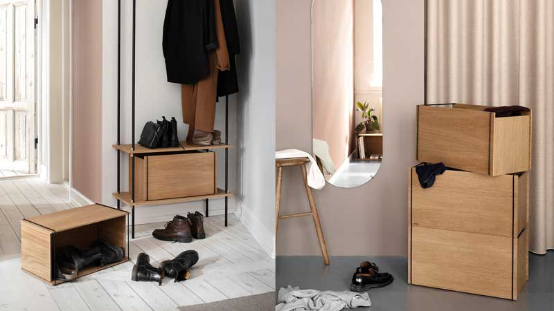 Storage Box,ストレージボックス,収納ボックス,MOEBE,ムーベ,北欧,デンマーク,北欧雑貨,北欧インテリア,北欧ギフト