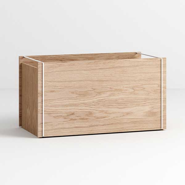 Storage Box,ストレージボックス,ホワイト