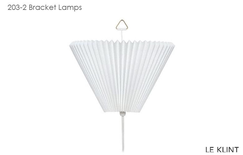 LEKLINT,レ・クリント,203-2,北欧ブラケット,壁掛け照明,ウォールランプ,デンマーク,デザイナーズ照明,北欧インテリア