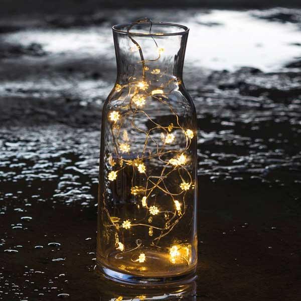 クリスマスイルミネーション,silke,Sirius(シリウス),デンマーク,クリスマスキャンドルライト,led,green energy