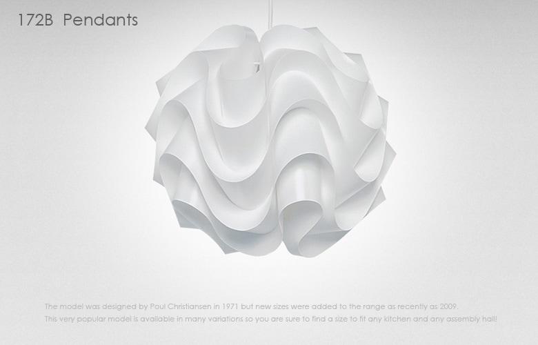 LEKLINT(レ・クリント),ペンダントライト,172b,北欧デンマーク,デザイナーズ照明