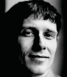 Jonas Grundell(ヨーナス・グルンデル)