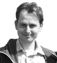 Oivind Alexandr Slaatto,オイヴィンド・アレクサンダー・スロット