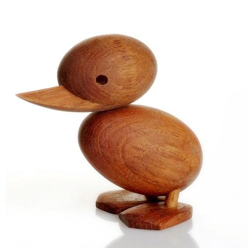 Duckling,ダックリング,ARCHITECTMADE,アーキテクトメイド,北欧木製オブジェ