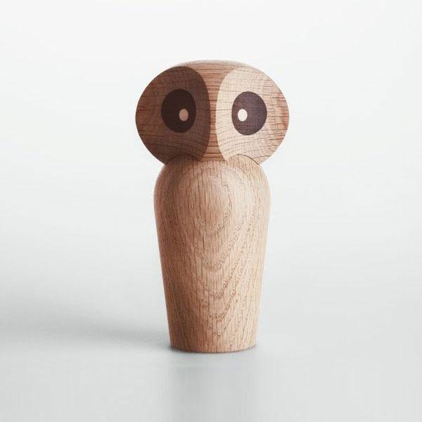 owl,オーク,Lサイズ