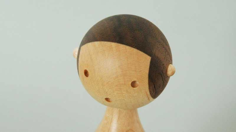 kin,mam,Lars Baller Fjetland,デンマーク木製オブジェ,architrectmade,アーキテクトメイド