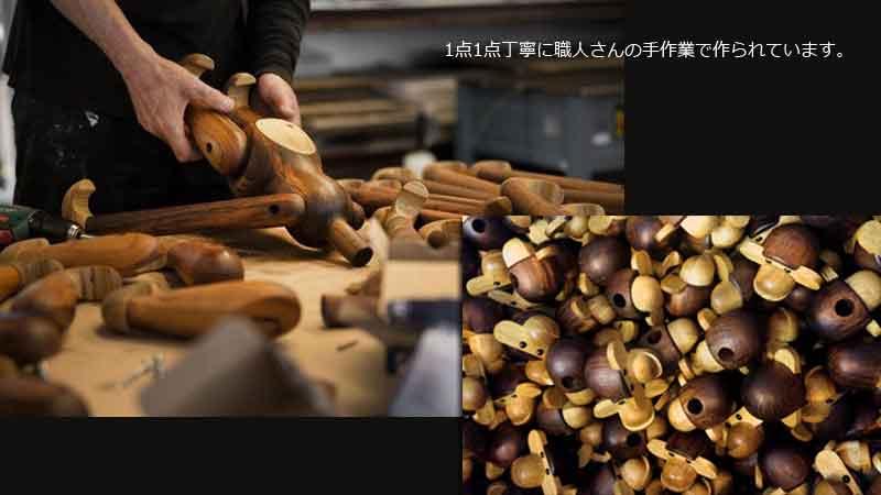 MONKEY(モンキー),Sサイズ Kay Bojesen,カイ・ボイスン,木製オブジェ ,デンマーク,北欧,北欧雑貨,北欧インテリア,北欧ギフト