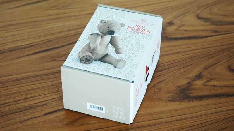bear,ベアー,クマ,Kay Bojesen,カイ・ボイスン,木製オブジェ ,デンマーク,北欧,北欧雑貨,北欧インテリア,北欧ギフト