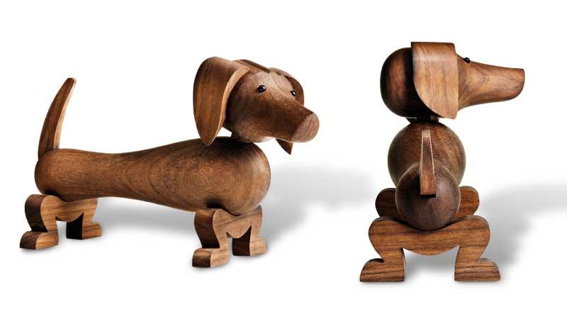 dog,ドッグ,ダックスフンド,Kay Bojesen,カイ・ボイスン,木製オブジェ ,デンマーク,北欧,北欧雑貨,北欧インテリア,北欧ギフト