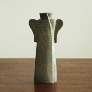 Wardobe Vases Coat,ワードローブ,コート,フラワーベース,Lisa Larson,リサラーソン