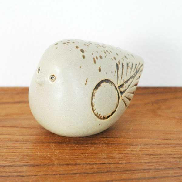 Bird He(バード・ヒー),Lisa Larson,リサラーソン,オブジェ,置物