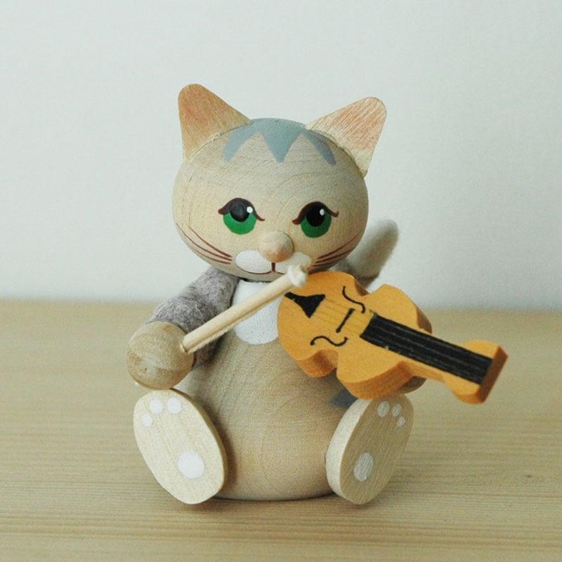 ブレーメン・ネコ