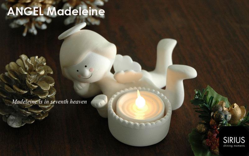 クリスマス・エンジェル,Madeleine Angel,マドレーヌ・エンジェル,Sirius(シリウス),デンマーク,クリスマスライト,led,green energy