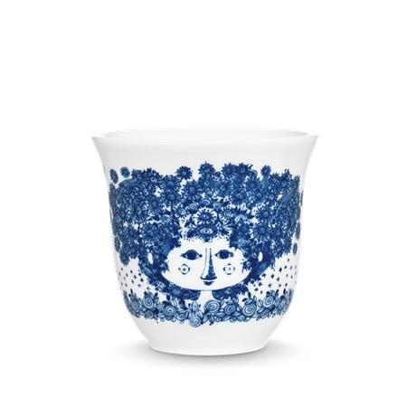 フェリシアサーモカップ,ブルー,ビヨン・ヴィンブラッド