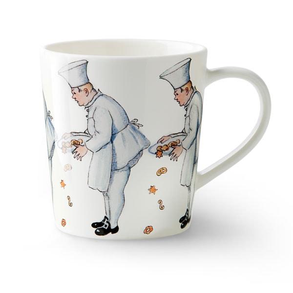 マグカップ,baker