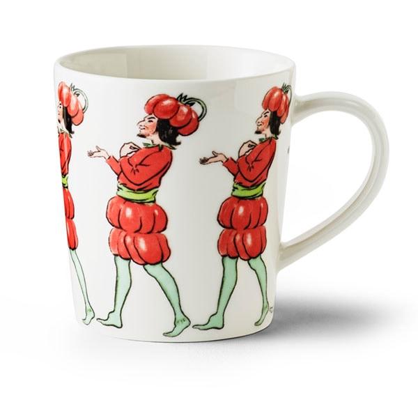 tomato,Elsa Baskow(エルサ・べスコフ)カップ