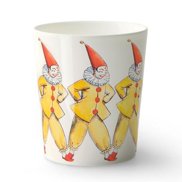 ピエロ,clown,Elsa Baskow(エルサ・べスコフ)カップ