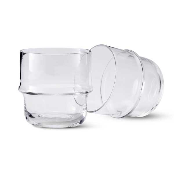 unda glass,ウンダグラス,クリアー