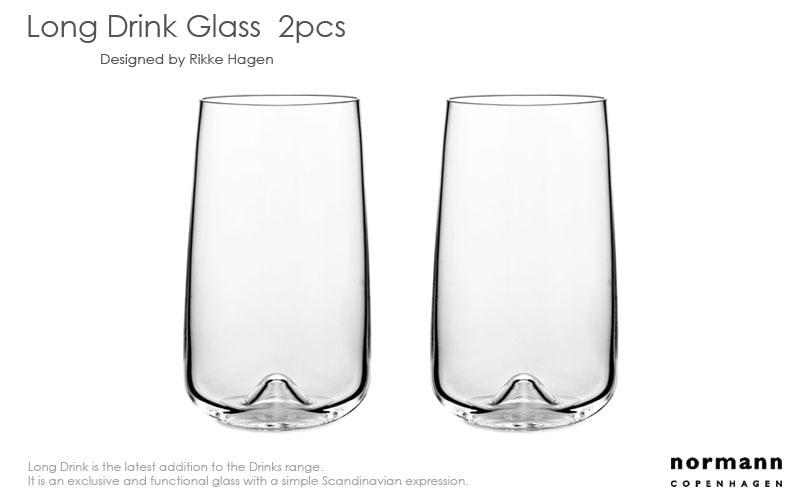 long drink glass,ロングドリンクグラス,normannCOPENHAGEN,ノーマンコペンハーゲン,北欧,デンマーク,北欧雑貨,北欧インテリア,北欧ギフト