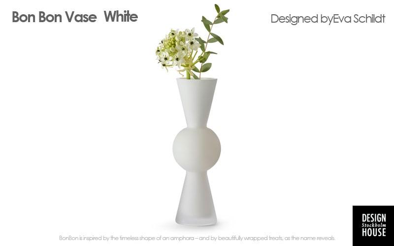 bonbonvase,ボンボンベース,フラワーベース,花瓶,DESIGN HOUSE stockholm,デザインハウスストックホルム,北欧スウェーデン
