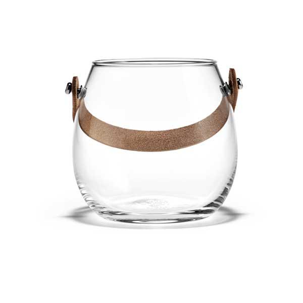 ガラスポットH=10cm