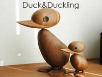 duck,ダック,duckling,ダックリングarchitectmade,アーキテクトメイド