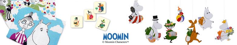 ムーミングッズのコーナー,optodesign,フィンレイソン,ムーミンキッチン雑貨