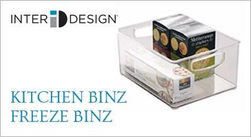 インターデザインキッチン&フリーズビンズ