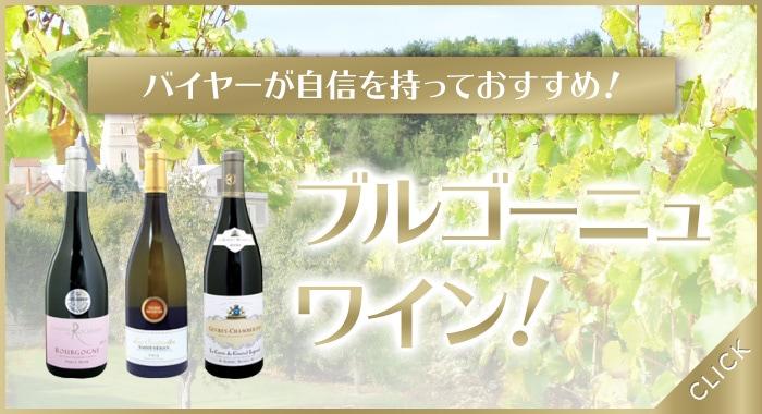 フランス ブルゴーニュ ワイン
