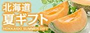 北海道夏ギフト