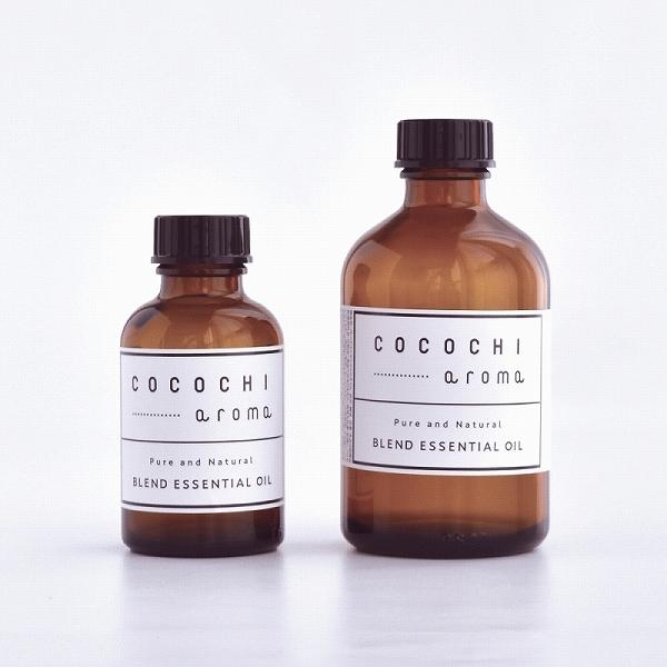 cocochi-aromaブレンドオイル