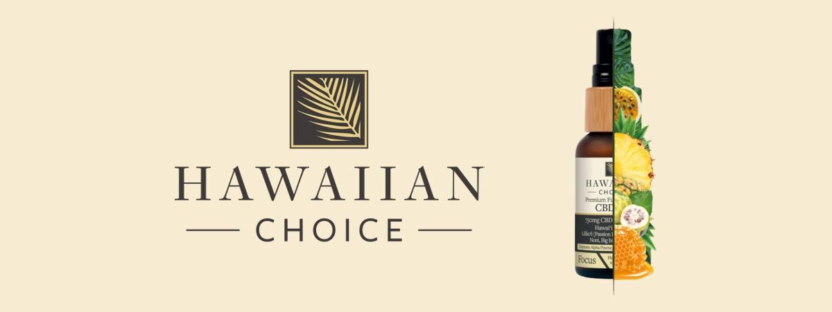 HAWAIIAN CHOICEハワイアンチョイス