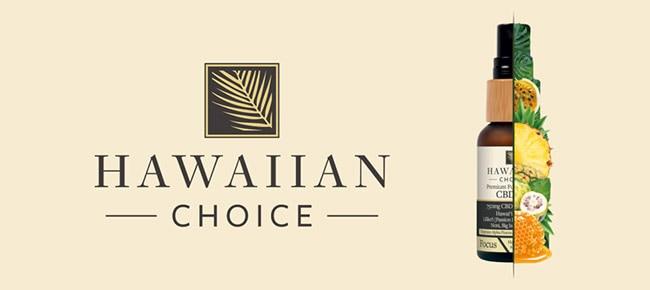 HAWAIIAN CHOICE(ハワイアンチョイス)
