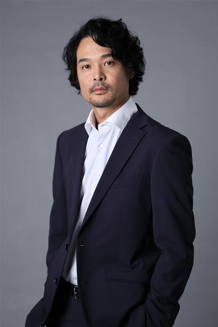 岩戸秀年さん