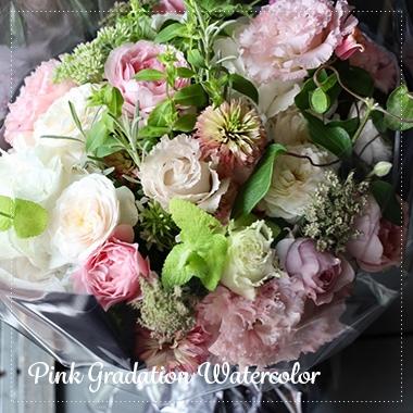 薄紅紫 バラの花束 敬老の日、感謝の気持ちを伝えるフラワーギフトはライフデコへ