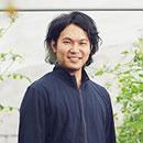 ロルトラーノの伊藤さんの写真