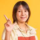 小野奈苗さんの写真