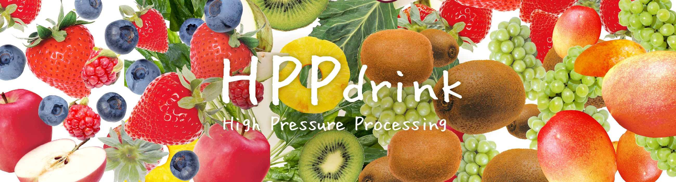 HPP drink