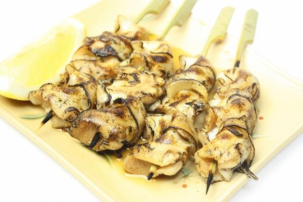つぶ貝串2